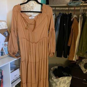 Carly Jean Los Angeles Dress